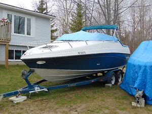 Nice boat for sale!! Peterborough Peterborough Area image 1