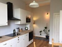 Fully Furnished 2 Bedroom + Box Room Flat in Edinburgh