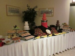 COFFEE AND CREAM CATERING Windsor Region Ontario image 3