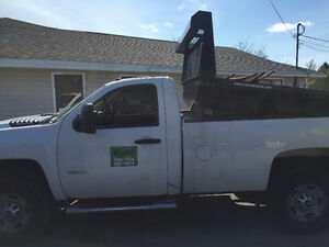 Any sod work or landscaping needs . No job to big or to small. St. John's Newfoundland image 1