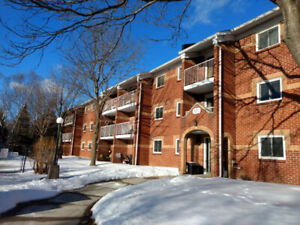 Great Central Two Bedroom Apartment - Avail April 1st
