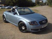 Audi tt Roadster 1.8