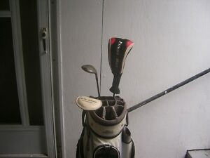 LOOK-GOLF CLUBS & BAGS