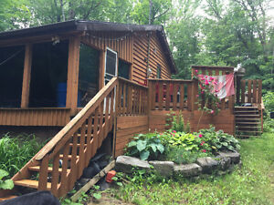MUST SELL Cottage for Sale - Near Gravenhurst - REDUCED