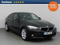 2013 BMW 3 SERIES 320d SE 5dr