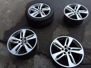 range rover sport supercharged rims