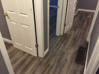 Do you need flooring installtion services?