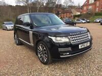 2016 Land Rover Range Rover 4.4 SD V8 Vogue SE Station Wagon 5dr Diesel