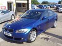 BMW 318i SE 2.0 2011 ONLY 43K