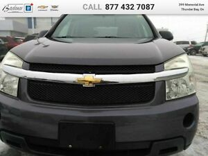 2007 Chevrolet Equinox LS   - $157.82 B/W