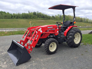 Branson Hobby Farm Special 35HP with loader only $322.73/month