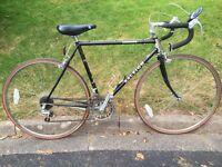 Raleigh Capri road touring bike. 54cm 21 inch frame.