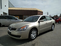 2009 Nissan Altima 2.5 S 166,000km Automatic Safety/E-tested! Kitchener / Waterloo Kitchener Area Preview