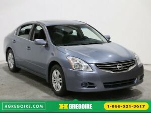 2011 Nissan Altima 2.5 S AUTO AC GR ELECT MAGS TOIT CRUISE CONTR