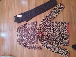 Size 10 lot of girls clothes