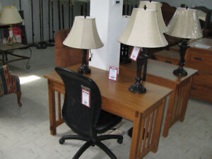 Fernie Mountain Lodge Furniture