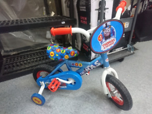 thomas the train bike