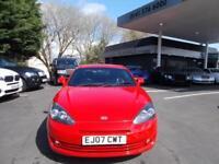 Hyundai Coupe 2.0 SIII SE