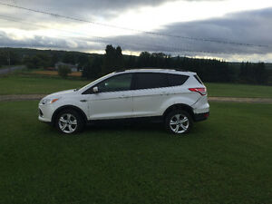 2016 Ford Escape SUV, Crossover