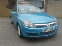 2005 Vauxhall Astra Club 16v Twinport 1.6