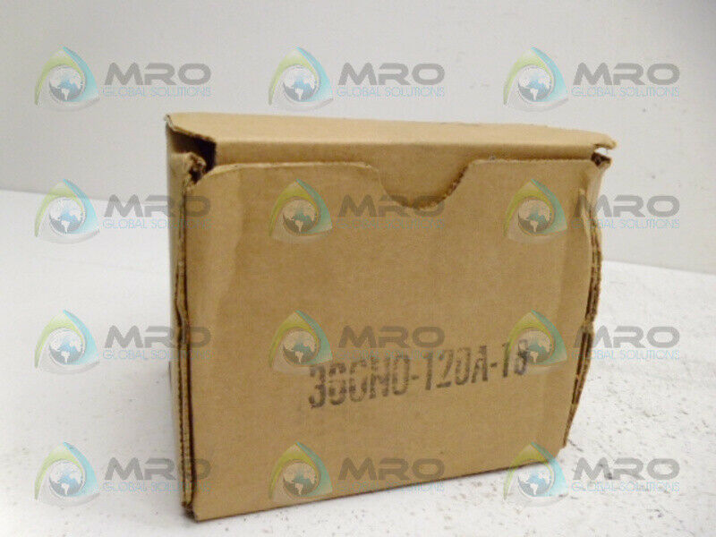 MDI 360N0-120A-18 CONTACTOR *  NEW NO BOX  *