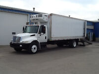 Looking for 5 Ton Owner Operator Opportunity