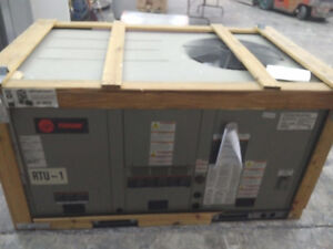 NEW IN THE CRATE Trane Commerical Rooftop Heating A/C Unit  3ton Oakville / Halton Region Toronto (GTA) image 2