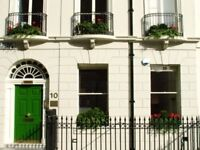 ( Fitzrovia - W1 London ) Co-working - Office Space to Rent