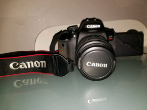 Canon EOS Rebel T4i for sale
