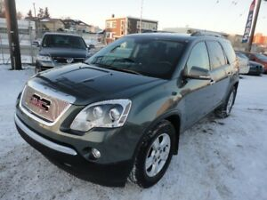 2011 GMC Acadia-SLE-7 PASS- AWD -RUNS & DRIVE GREAT 780 477 5055
