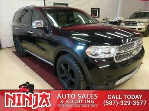 2012 Dodge Durango Citadel This One Has Got It All!  The Top Dog