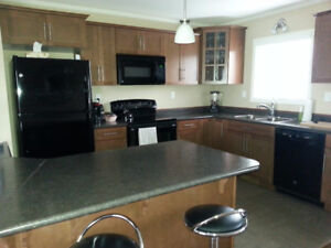 EVERGREEN FURNISHED 3 BEDROOM RENTAL/GARAGE ALL UTILITIES PAID