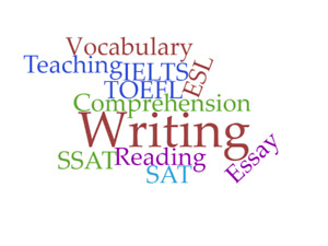 Private Tutoring - ESL, IELTS, TOEFL, SSAT, SAT