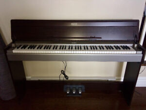 SOLD Beautiful Yamaha Arius S31 Piano for Sale - Great Condition