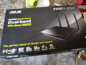 Asus rt-n66u for sale.