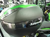 KAWASAKI VERSYS 650 ABS SE GRAND TOURER BRAND NW 2018