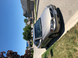 2002 Volvo S60 AWD loaded 190,000km needs transmission fixed 800