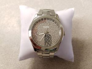 Women's Fossil Stainless Steel Watch