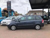2009 Vauxhall Zafira 1.9 CDTi Life 5dr