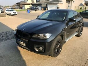 2011 BMW X6 sport 3.5xi SUV, Crossover, REDUCED