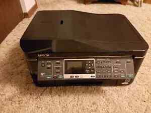 Epson 4 in 1 printer