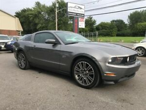 Ford Mustang 76$* par semaine/Financement 2010
