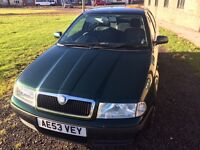 Skoda TDI DIESEL,Full years Mot, drives absolutely perfect