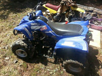 Yamoto 200cc for parts