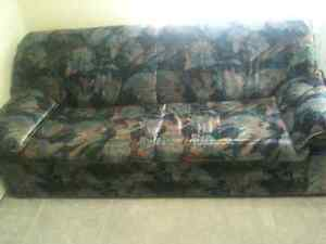 Queen Sofa-Bed----For Sale