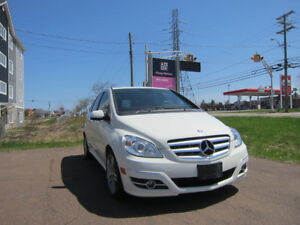 2011 Mercedes-Benz B-Class!!! REDUCED!!! B 200 Turbo Hatchback