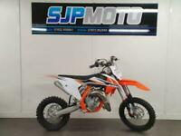 KTM SX 65 2021 (Only One Available)