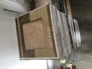 Floor tiles for sale- 14 boxes