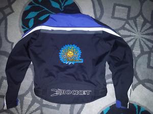 Joe rocket jacket good condition