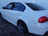 BMW 318i sports plus edition